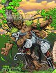 RPG Item: Rune Stryders (EABA Edition)