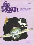 Issue: Dragon (Issue 3 - Oct 1976)