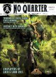 Issue: No Quarter (Issue 61 - Jul 2015)