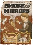 Board Game: Smoke & Mirrors