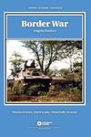 Board Game: Border War: Angola Raiders