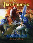 RPG Item: Andoran: Spirit of Liberty