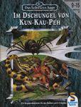RPG Item: A038: Im Dschungel von Kun-Kau-Peh