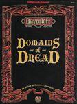 RPG Item: Domains of Dread