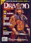 Issue: Dragon Annual 5