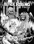 RPG Item: Black Pudding #2