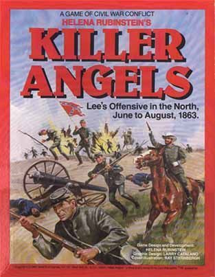 the vivid image of the american civil war in michael shaaras the killer angels