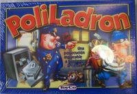Board Game: Jailbreak
