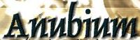 RPG Publisher: Anubium