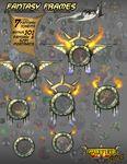 RPG Item: Fantasy Frames Pack