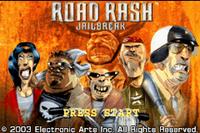 Video Game: Road Rash: Jailbreak