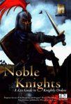 RPG Item: Noble Knights