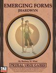 RPG Item: Jhardwyn