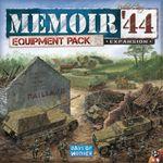 Board Game: Memoir '44: Equipment Pack