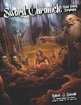 RPG Item: Sword Chronicle - Feudal Fantasy Roleplaying