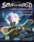 Board Game: Small World: Necromancer Island