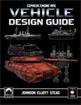 RPG Item: Cepheus Engine RPG Vehicle Design Guide
