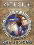 Board Game: Artificium