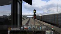 Video Game: Train Simulator