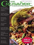 Issue: The Crusader (Volume 5, Issue 18 - Apr 2009)