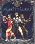 RPG Item: The Slayer's Guide to Female Gamers