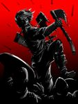 RPG Item: Sagas of Midgard Solo Rules