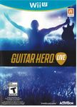 Video Game: Guitar Hero Live