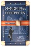 Board Game: Councils & Contracts