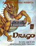 RPG Item: Anonima Gidierre presenta: Il drago