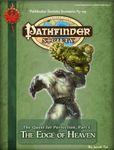 RPG Item: Pathfinder Society Scenario 3-09: The Edge of Heaven