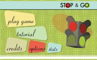 Video Game: Stop & Go