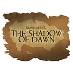 Board Game: Island Of D 2: The Shadow of Dawn