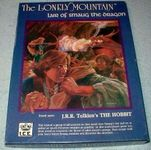 Board Game: The Lonely Mountain