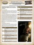 RPG Item: Brewhaha