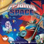 Board Game: Folding Space