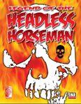 RPG Item: Legend of the Headless Horseman