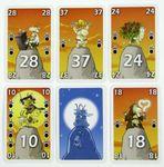 Board Game: Nur die Ziege zählt