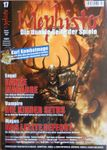 Issue: Mephisto (Issue 17 - Jan/Feb 2002)