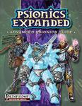 RPG Item: Psionics Expanded: Advanced Psionics Guide