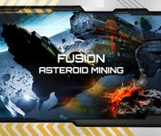 Board Game: FUSION: Asteroid Mining
