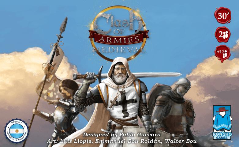 Clash of Armies: Medieval