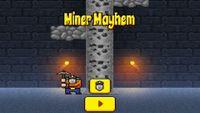 Video Game: Miner Mayhem