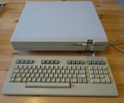 Video Game Hardware: Commodore 128D
