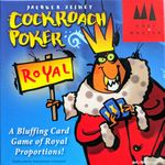 Board Game: Cockroach Poker Royal