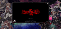 Video Game: Alice Re:Code X