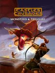 RPG Item: Monsters & Treasure
