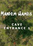 RPG Item: Cave Entrance 1
