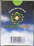 Board Game: Elementaurs Boot Camp