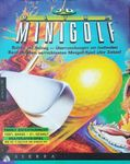 Video Game: 3-D Ultra Minigolf