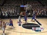Video Game: NBA Live 06